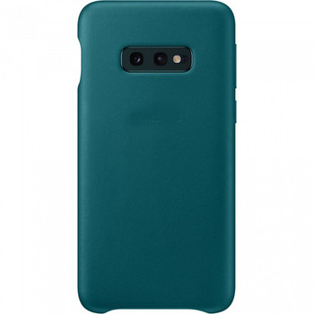 For Samsung Galaxy S10E Back Cover Green