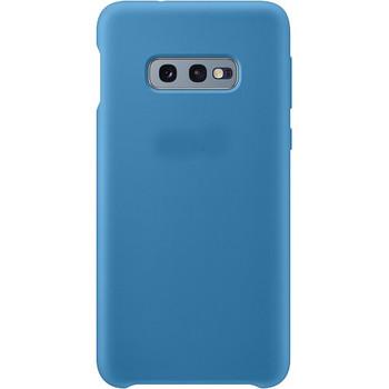 For Samsung Galaxy S10E Back Cover Blue