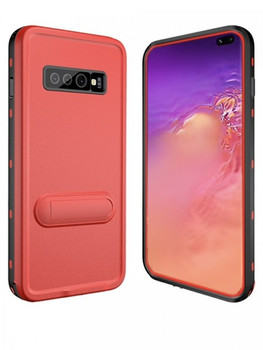 For Samsung Galaxy S10 Plus Red Pepper Case