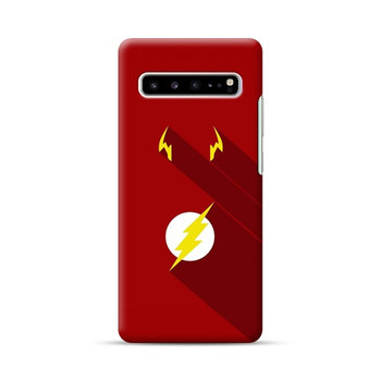 For Samsung Galaxy S10 5G Red Pepper Case