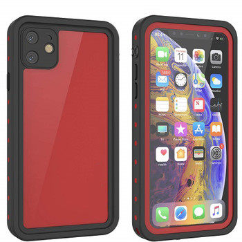 For iPhone 11 Red Pepper Case