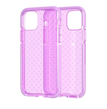 iPhone 11 Pro Max Tech 21 Without Logo Pink