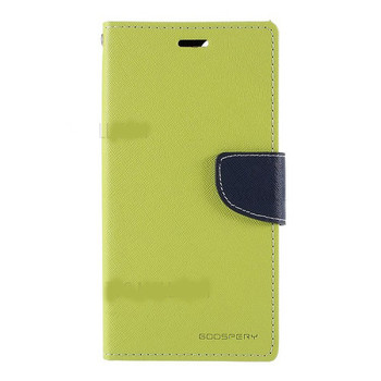 For iPhone 11 Pro Rich Diary Green