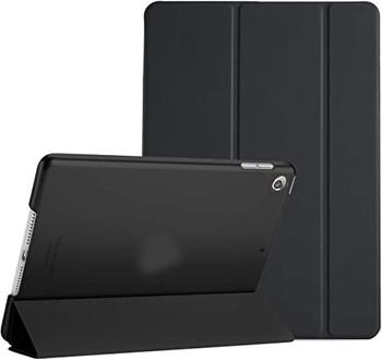 For iPad 7th Gen Hard Case Black