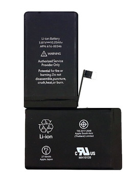 For iPhone X Battery
