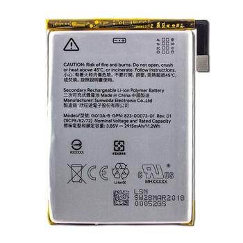 For Google Pixel 3 Battery