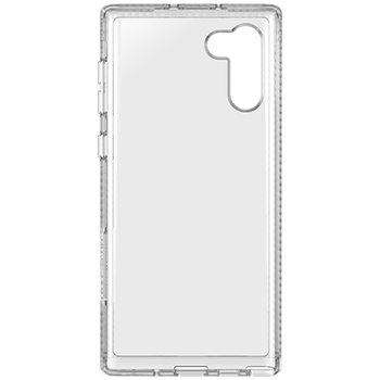For Samsung  Galaxy Note 10 Tech 21 Without Logo White