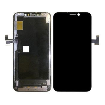 For iPhone 11 Pro LCD and Touch Screen Assembly (Black)