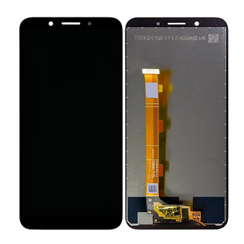 For Oppo A83  LCD and Touch Screen Assembly.(Black)