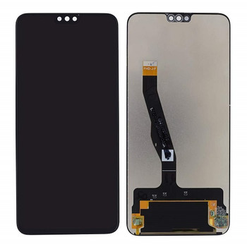 For Huawei Honor 8X LCD and Touch Screen Assembly(Black)