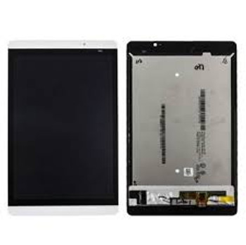 For Huawei M2-802L LCD and Touch Screen Assembly(White)