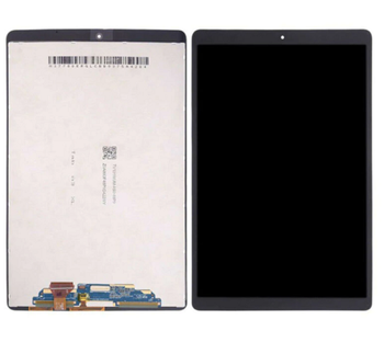 """Samsung Galaxy Tab A 10.1"""" 2019 T510 T515 LCD and Touch Screen Assembly (Black)"""