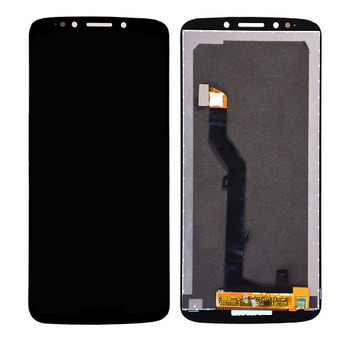 For Motorola E5 LCD and Touch Screen Assembly