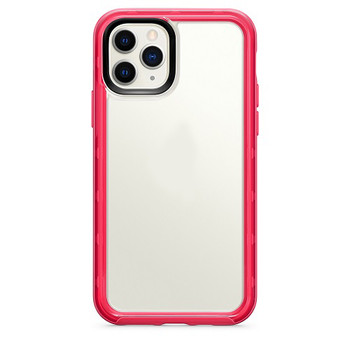 For iPhone 11 Pro Hard and Clear Case