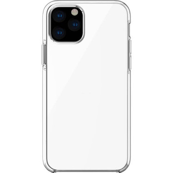 For iPhone 11 Pro Max Hard and Clear Case