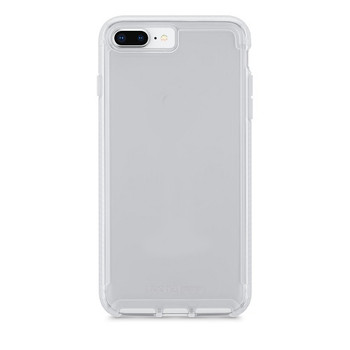For iPhone 7/8 Plus Hard and Clear Case