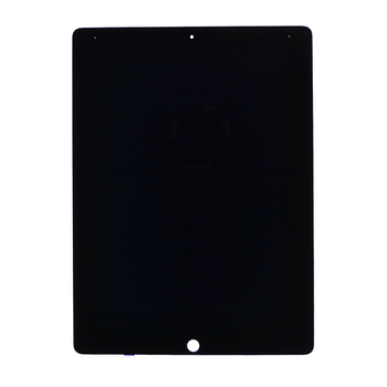 For iPad 12.9 LCD and Touch Screen Assembly . (Black / 3rd Generation)