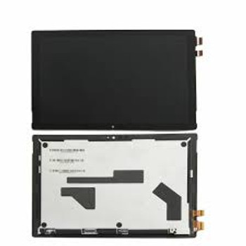 For Microsoft Surface Pro 5 LCD Black