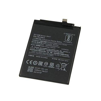 For Redmi 6A Battery