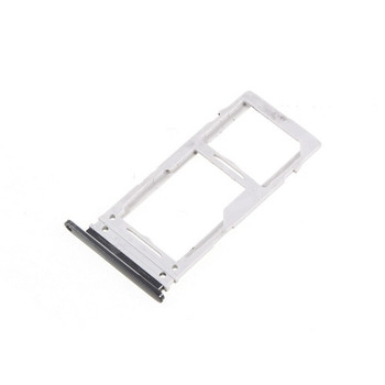 For  Samsung Galaxy S10 Plus Sim Tray White