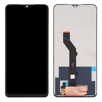 For Nokia 5.3 LCD and Touch Screen Assembly.