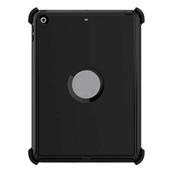 For iPad 2/3/4 Outer Defender Case Black