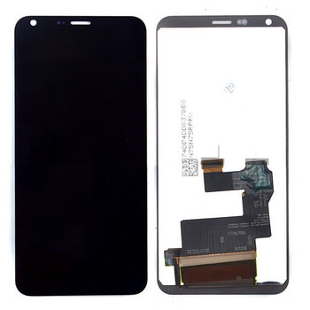 For LG Q6 LCD and Touch Screen Assembly
