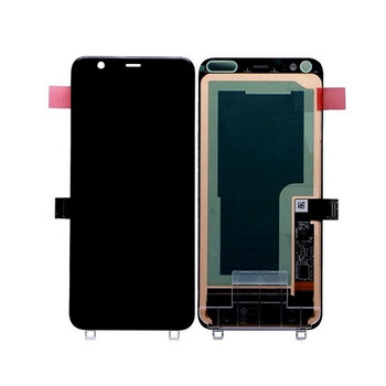 For Google Pixel 4 XL LCD and Touch Screen Assembly.