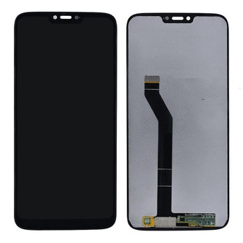 For Motorola G7 Power LCD and Touch Screen Assembly
