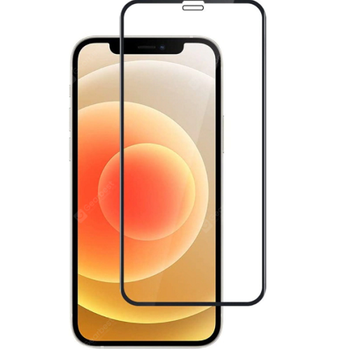For iPhone 12 (5.4) 3D Tempered Glass
