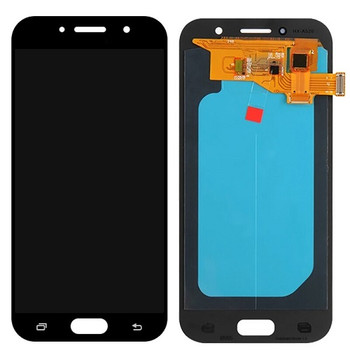 Samsung Galaxy A5 (2017) SM-A520F LCD and Touch Screen Assembly  (Black)
