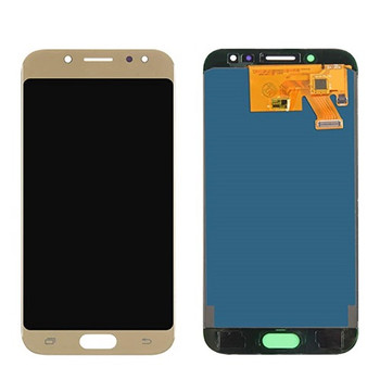 For Samsung Galaxy J5 Pro SM-J530Y OLED and Touch Screen Assembly (Gold)
