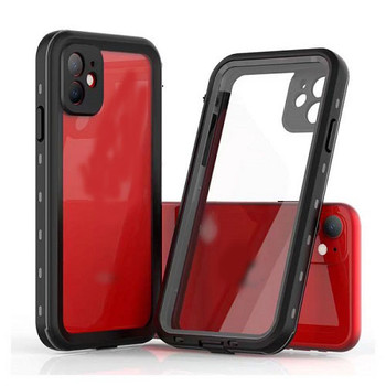 For iPhone 12 Pro Red Pepper Case