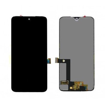 For Motorola Moto G7 / G7 Plus LCD and Touch Screen Assembly (Black)