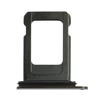 For iPhone 11 Pro Max Sim Tray Black