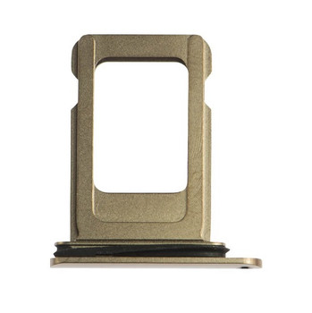 For iPhone 11 Pro Max Sim Tray Gold