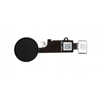 For iPhone 7 Plus Home Button Black