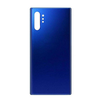 For Samsung Galaxy Note 10 Back Cover Blue