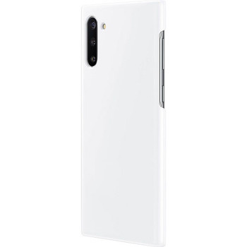 For Samsung Galaxy Note 10 Back Cover White