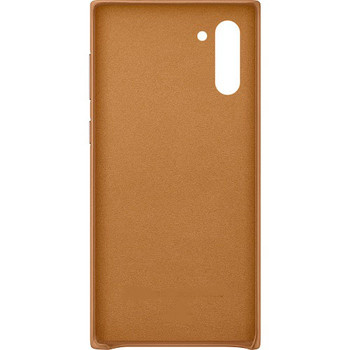 For Samsung Galaxy Note 10 Back Cover Gold