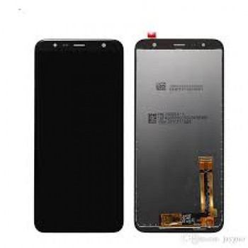 For Samsung Galaxy J6 2018 (J600) LCD and Touch Screen Assembly (Black)