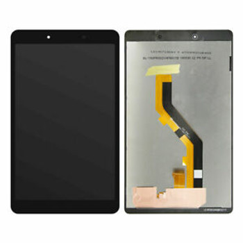 """For Samsung Galaxy Tab A 8.0"""" Tablet 2019 SM-T290 / T295 LCD and Touch Screen Assembly (Black)"""