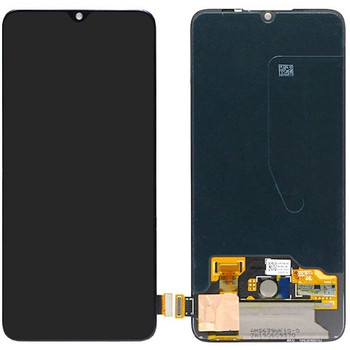 For Xiaomi Mi 9 LCD and Touch Screen Assembly (Black)