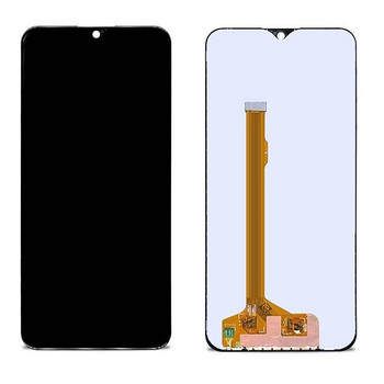 For Vivo Y12  LCD and Touch Screen Assembly (Black)