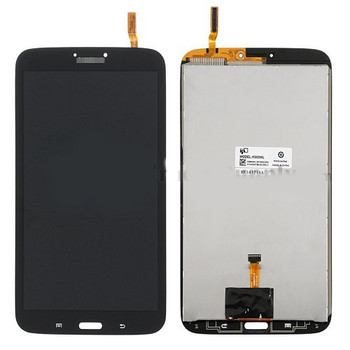 """Samsung Galaxy Tab 3 8.0"""" SM-T310 LCD and Touch Screen Assembly (Black)"""
