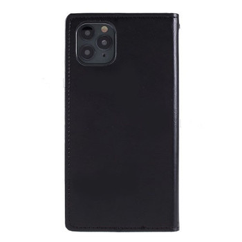 For iPhone 11 Pro Max Bluemoon Case Black