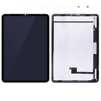 For iPad Pro 11 LCD and Touch Screen Assembly (Black)