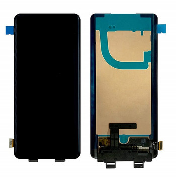 For OnePlus 7 Pro LCD and Touch Screen Assembly (Black)