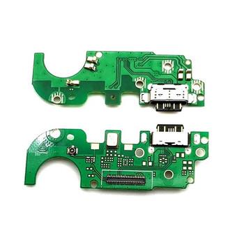 For Nokia 7.1 Plus Charging Flex