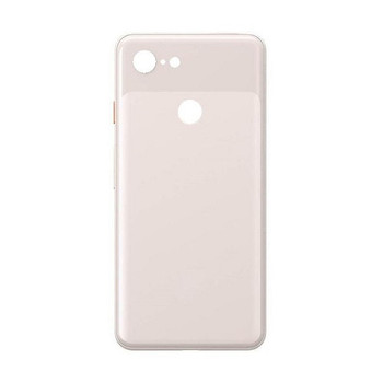 For Google Pixel 3 XL Back Cover Pink